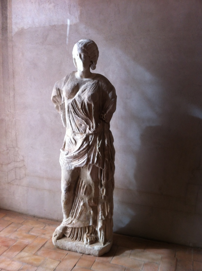 Hall of Columns Rome